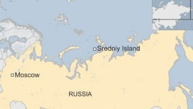 Russia builds Arctic air defence base - BBC News on nasa russia, oceans and seas that surround russia, bulgaria russia, sakhalin island russia, sea that borders northwestern russia, toxic waste dumps sochi russia, exxonmobil russia, it and the oceans that border russia, kfc russia,