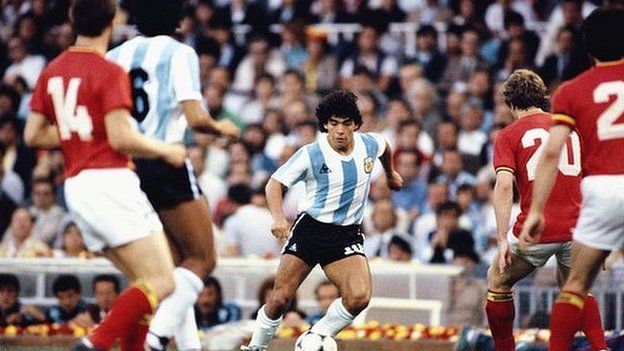 دیگو مارادونا؛ از اسطوره آرژانتینی چه میدانیم؟
