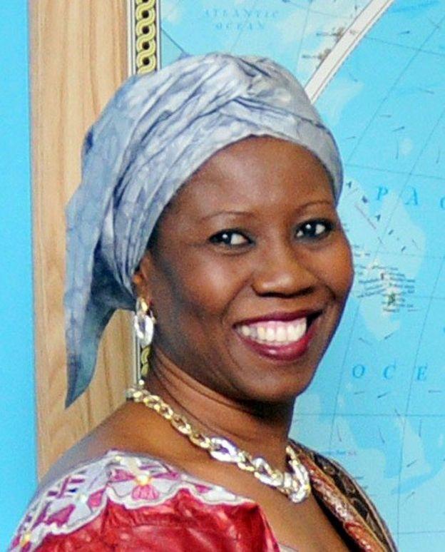 Image result for Amb. Maryam Katagum – Bauchi