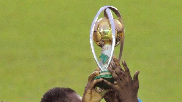 Eliminatoires CHAN 2020 au Cameroun: le Nigeria battu par Togo