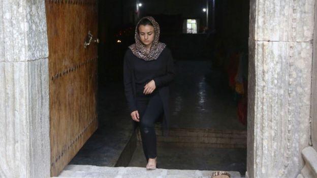 आश्वाक हाजीको बलात्कारीलाई इराकमा मृत्युदण्ड दिइएको छ