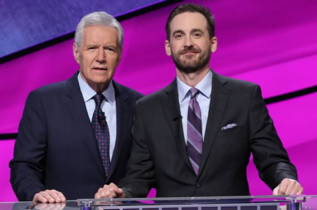 Jeopardy: How a pro gambler 'cracked' a US game show - BBC News