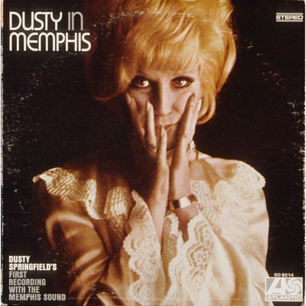 Artwork for Dusty in Memphis