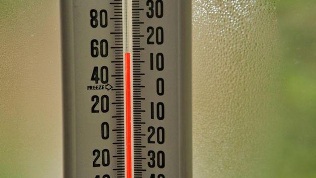 溫度有明確的劃分,但是難以可視化溫度的變化 。