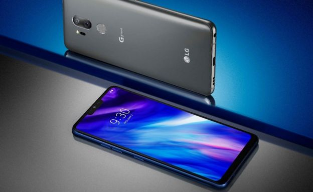 LG G7 ThinQ Launch Date, Price, Specifications and Features