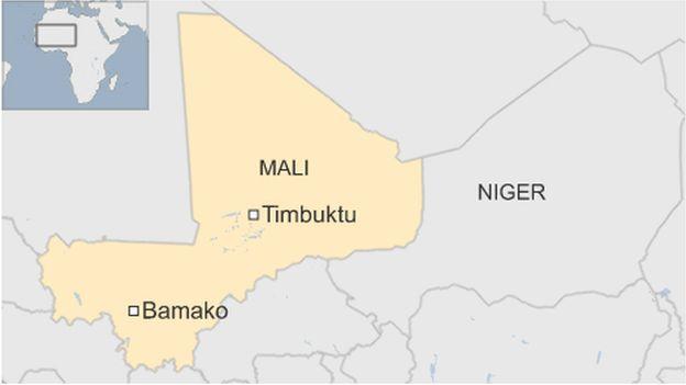 Mali of Mali
