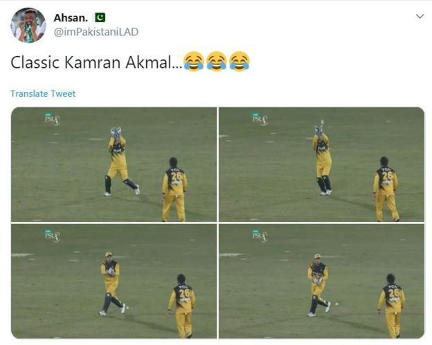 کامران اکمل