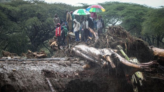 , How Africa will be affected by climate change, Top Breaking News