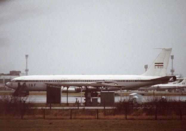 هواپیمای ۸۳۱۲-۵