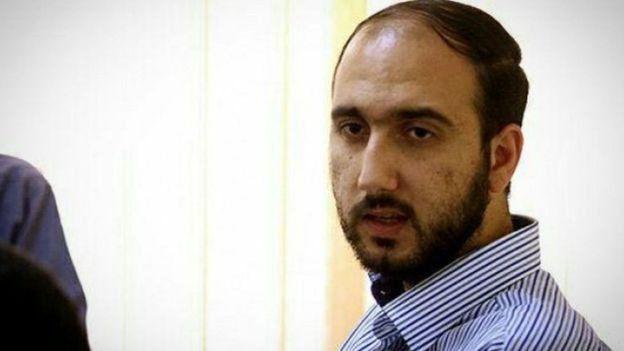 علی فروغی مدیر شبکه سه از خویشاوندان غلامعلی حداد عادل است