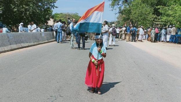 ராமநாதபுரத்தில் இஸ்லாமியர்கள் போராட்டம்