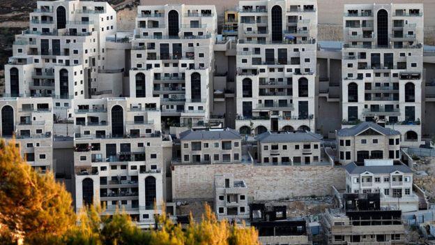 Assentamento israelense