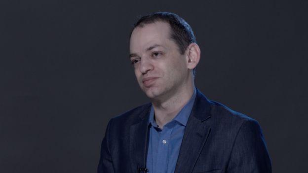 Онколог, заместитель директора по научной части РОНЦ им. Н.Н. Блохина Александр Петровский.