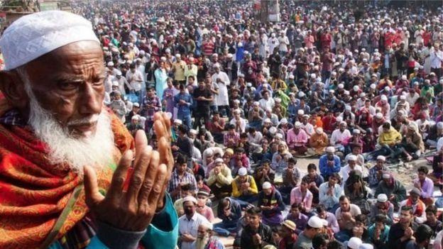 மக்களவைத் தேர்தல் 2019: பாஜகவின் வளர்ச்சியும், முஸ்லிம்களின் வீழ்ச்சியும்