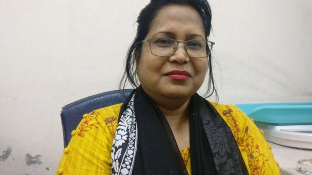 ডা. লায়লা সাবেকুন নাহার