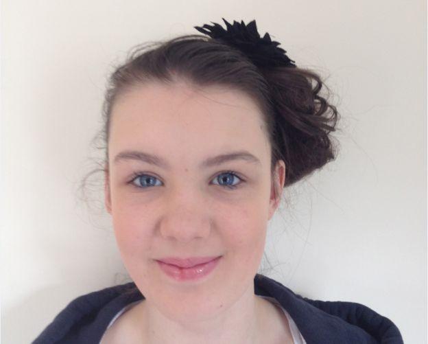 Sophie Parkinson