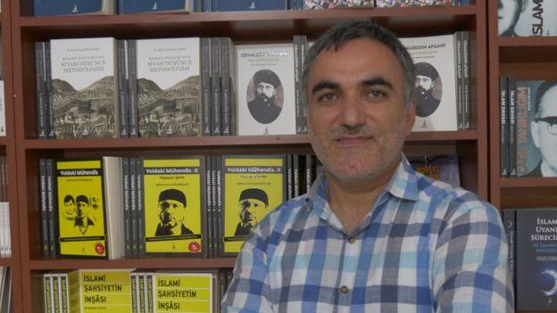 Murat Ayar