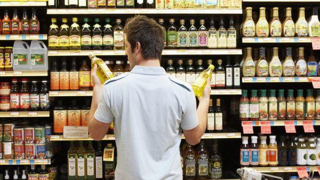 Aceite de colza es malo para la salud