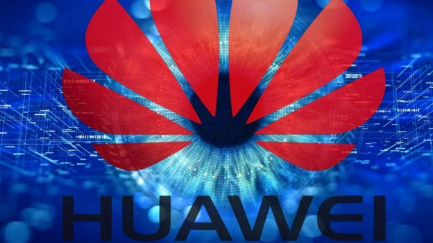 Long-term security risks' from Huawei - BBC News