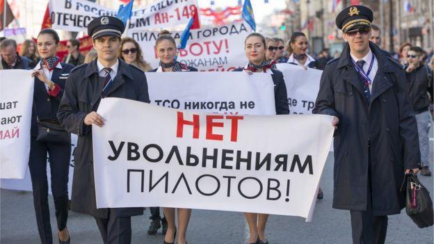 """Картинки по запросу """"Они только злят"""": почему пилоты массово уезжают из России"""