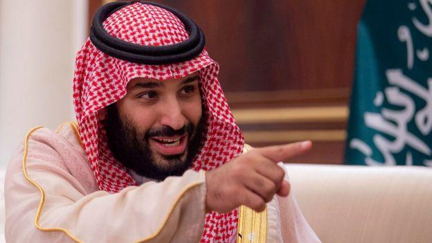 السعودية تتحدى