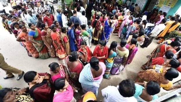 भारतीय वोटर्स, बीजेपी, हिंदुत्व, चुनाव 2019