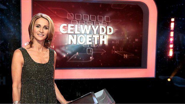 Ydi Nia wedi rhannu'r gwir efo Cymru Fyw ta Celwydd Noeth yw'r cyfan?