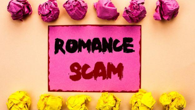 Romances fraudulentos.