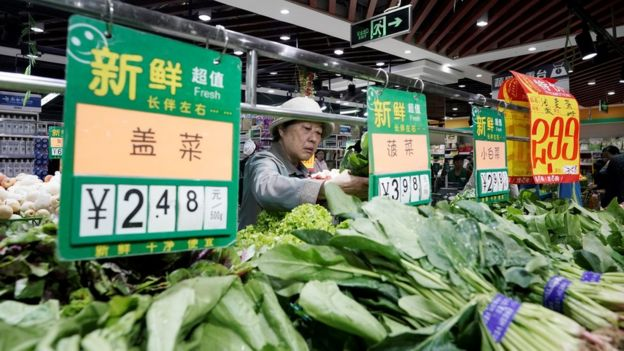 中美自上一年开端发作交易胶葛,屡次互相加征关税,被指或许导致美国经济增加怠慢。