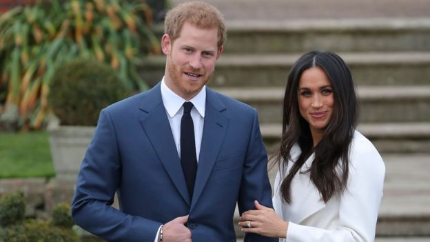 Harry and Meghan: Can you remarry in church after divorce