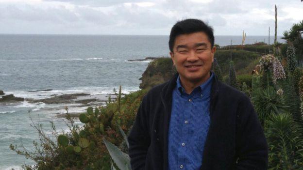 Tony Kim