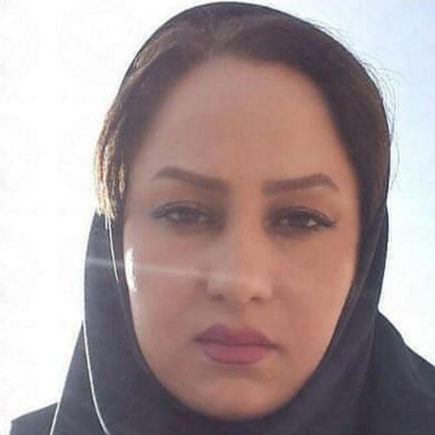 زهرا نویدپور