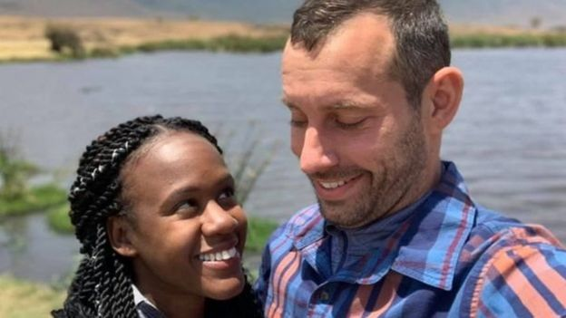 Kenesha Antoine et Steven Weber étaient partis en vacances en Tanzanie.
