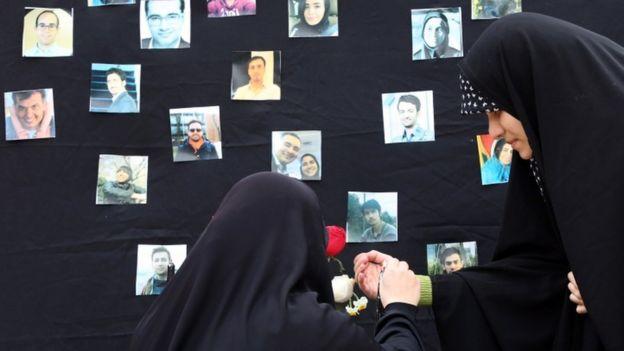 мемориал по погибшим