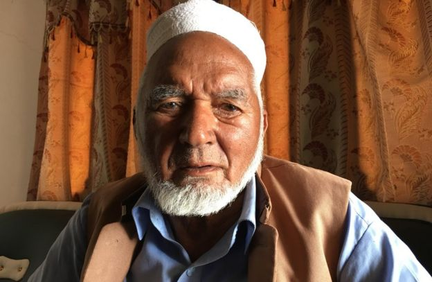 Partition 70 years on: When tribal warriors invaded Kashmir