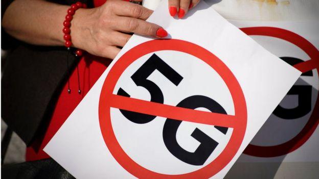 Hơn 200 nhà khoa học kêu gọi EU tạm dừng việc tung ra 5G