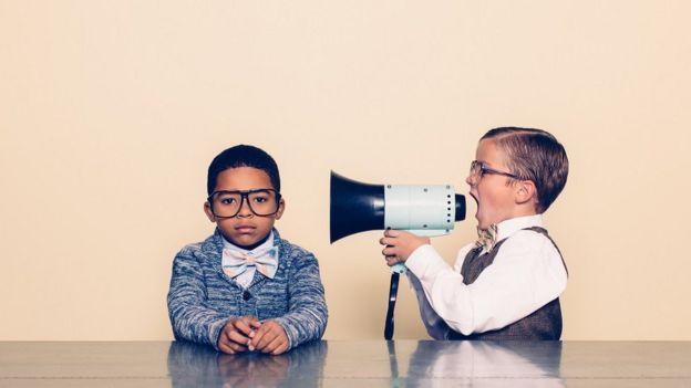 Hiç durmadan konuşmak yerine ne zaman konuşacağınızı ve ne zaman susacağınızı bilmek sizin için daha iyi olabilir
