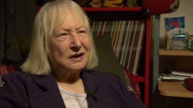 Angela Bracher