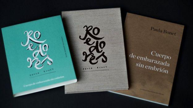 Libros de Paula Bonet
