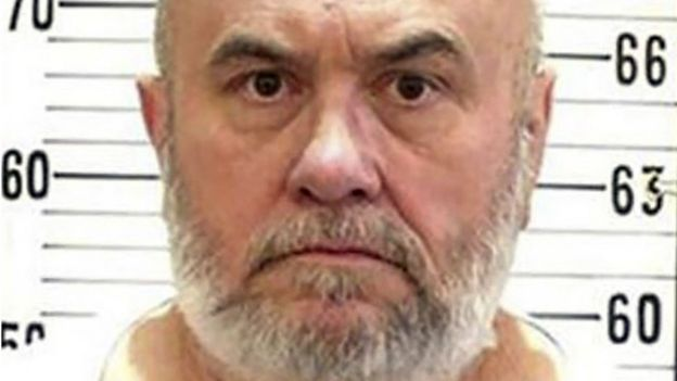 Tennessee inmate chooses electric chair over lethal
