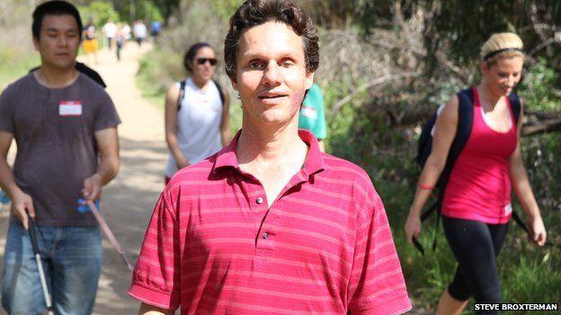 Daniel Kish