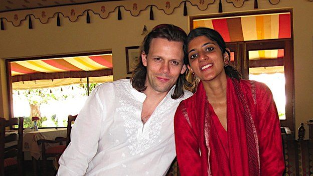 Indian white dating