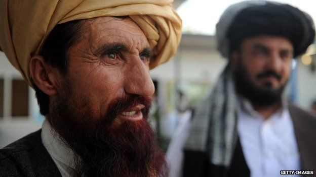 Mohammad Nazir in Islamabad