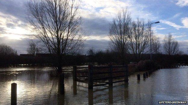 Langford, Oxfordshire