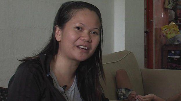 Nurhaida Binte Jantan in Singapore