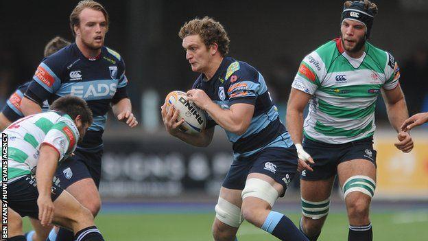Rory Watts Jones