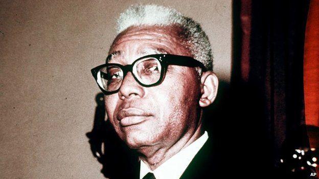Francois Duvalier, 1969