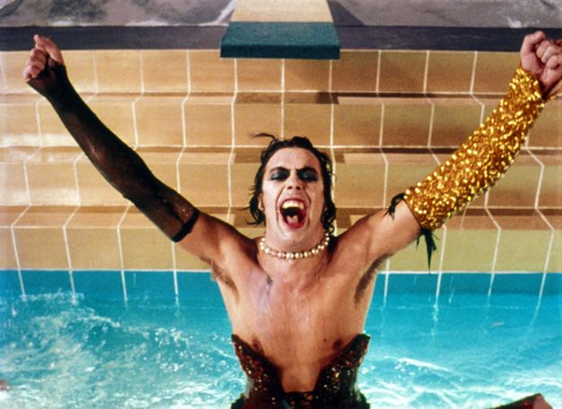 Tim Curry as Frank'n'Further