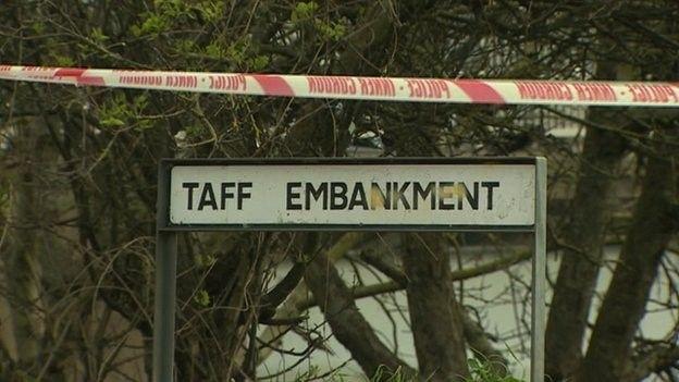 Taff Embankmeny