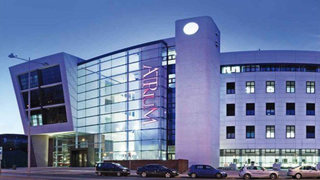University of South Wales formed in April 2013 with more than 33,500 students